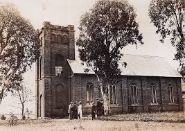 St Peters Church Campbelltown