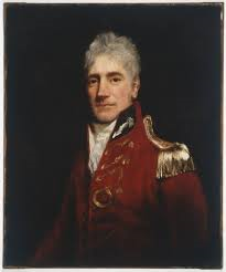 Durra Durra: Governor Macquarie and the naming of Campbelltown.
