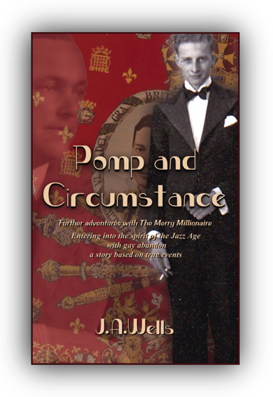 POMP AND CIRCUMSTANCEBOOK TWO