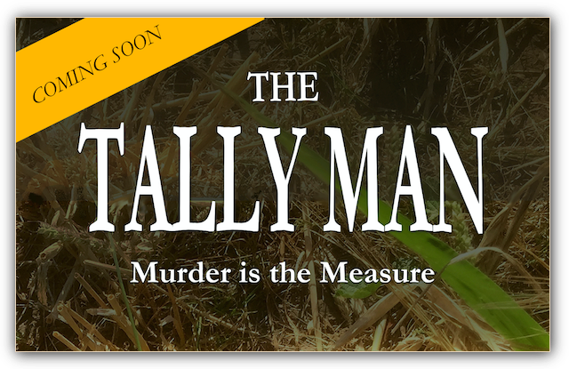 The Tally Man by J.A. Wells