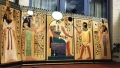 Egyptian Mural - A John Wells Commercial Premises Mural