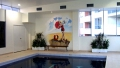 ACI - A John Wells Swimming Pool Mural