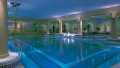 Celtic Manor View 2 - A John Wells Swimming Pool Mural